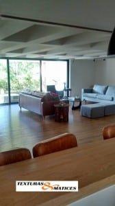 Cuidado de pisos vin licos pisos laminados de madera y pvc - Quitar piso vinilico ...