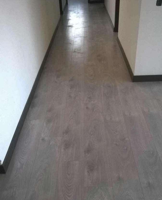 Mantenimiento de los pisos pvc vin licos pisos laminados - Quitar piso vinilico ...