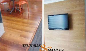 Tipos de pisos pisos laminados de madera y pvc for Tipos de pisos laminados
