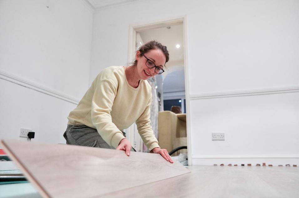 Qué piso elegir si quieres renovar tu casa