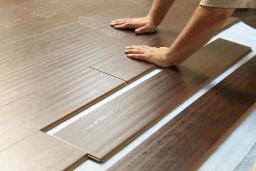 Evitar errores en instalación de pisos laminados