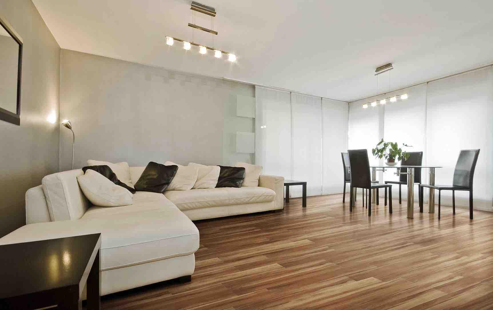 Clases y consejos de los pisos vinílicos
