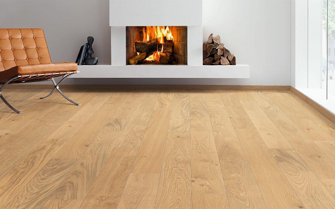 Diferencias entre pisos de madera y Pisos laminados ¿Cuál es el mejor?
