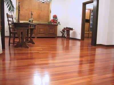 Algunas diferencias entre pisos de madera y Pisos laminados