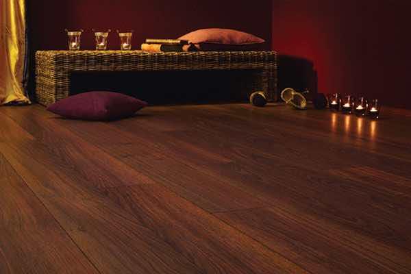 Remover pisos de madera