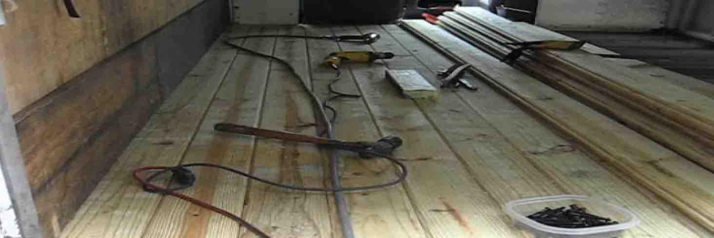 Instalar y resanar pisos de madera2