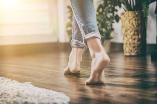 ¿Cómo medir la resistencia de un piso? Todo sobre el tráfico en pisos laminados