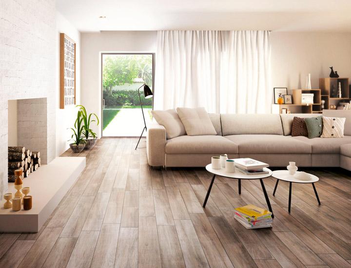 Estos son los 4 tipos de pisos ideales para el hogar