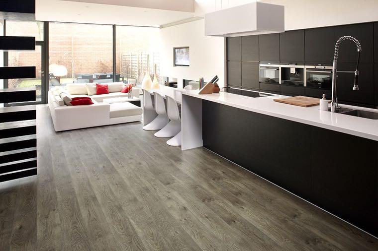 Todo lo que debes saber para elegir un buen piso laminado