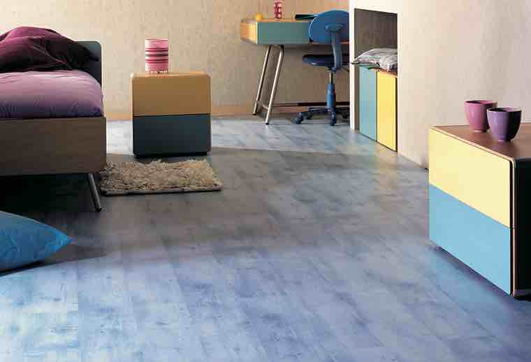 Tipos de pisos para su hogar pisos laminados de madera for Tipos de pisos laminados