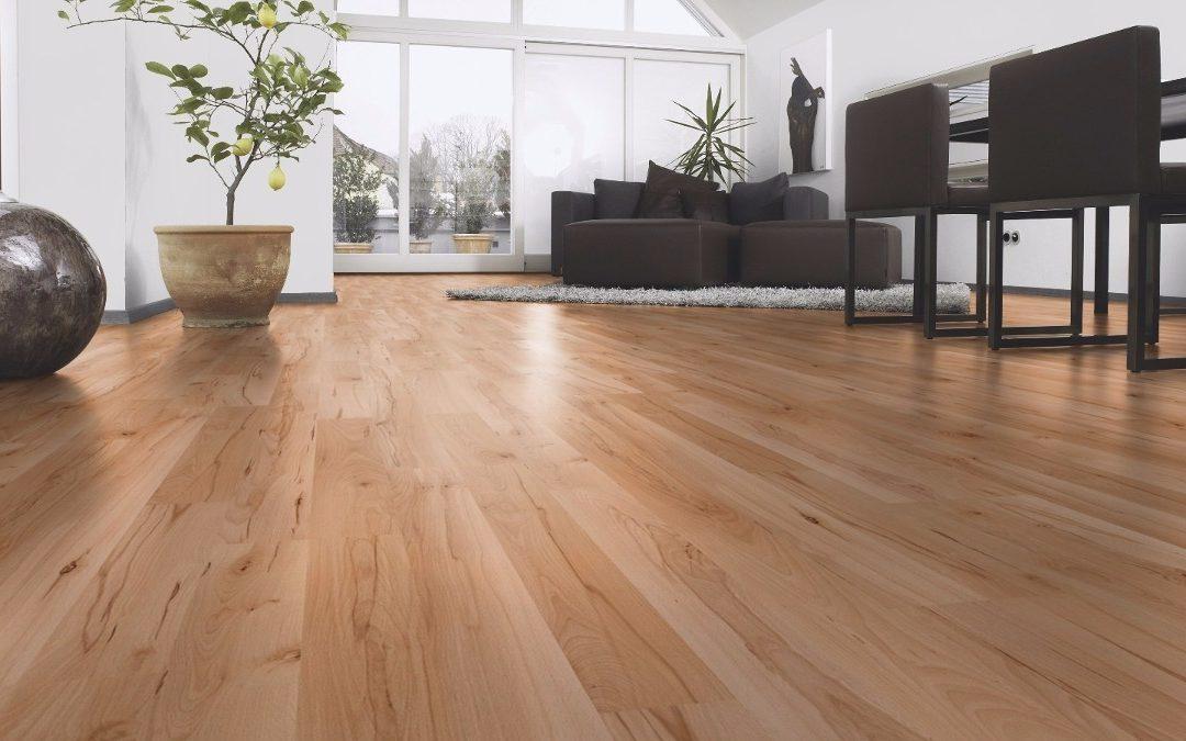¿Es correcto instalar un piso laminado nuevo sobre un piso viejo?