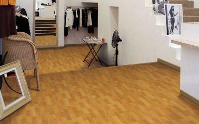 Elegir el piso laminado adecuado para su hogar